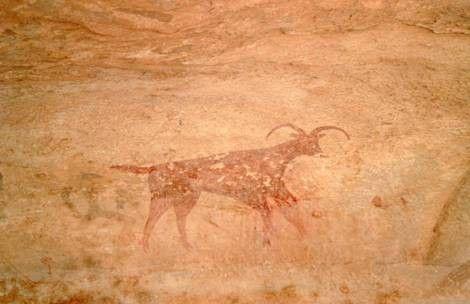 Préhistoire - Néolithique - Art -