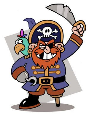 Flibustiers,boucaniers,pirates... - Pirates -