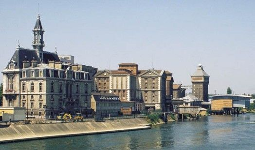 Les départements-(histoire)- Essonne - 91 -