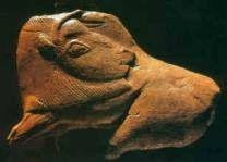 Archéologie-préhistoire -Les premières sculptures-