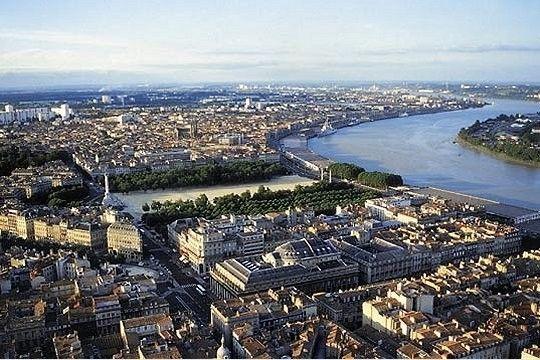 Tourisme et histoire - Bordeaux - Patrimoine mondial -