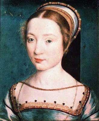 Histoire des Reines - Claude de France -