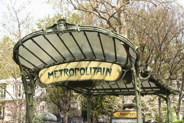 Le métro parisien - Généralités -