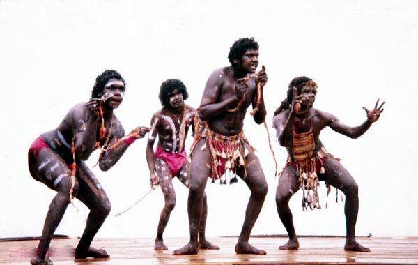 Peuples du monde - Aborigènes d'Australie - Présentation -