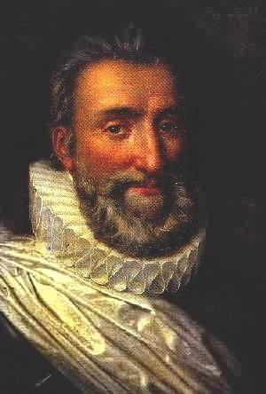 Histoire des Rois - La mort d'Henri IV : une fatalité ?