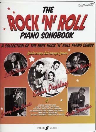 Années 50 - Années rock'n roll