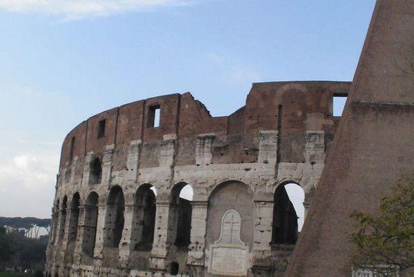 A la découverte de... l'Italie - Généralités -