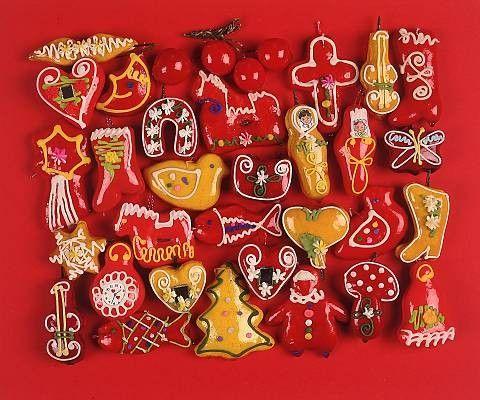 Patrimoine culturel immatériel de l'humanité -Pain d'épices-