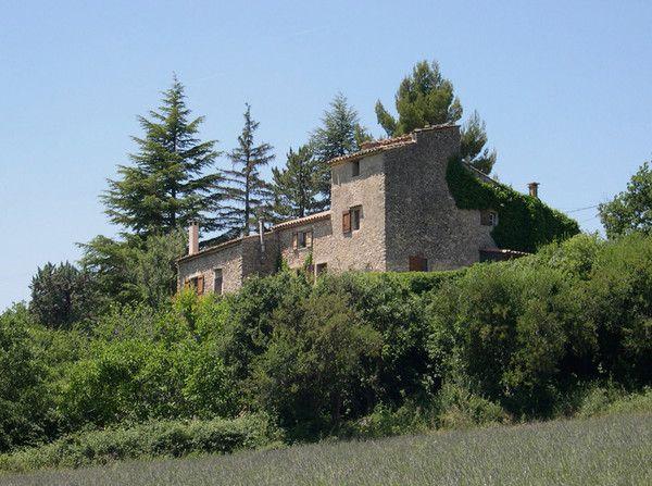 La(les)maison(s) - Le Mas -