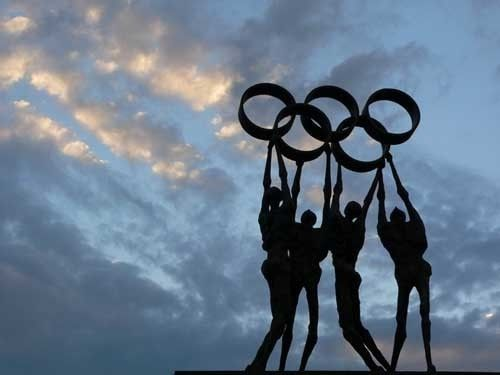 Sport et Olympisme - Cration des Jeux Olympiques modernes -