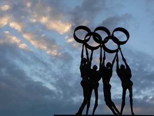 Sport et Olympisme - Création des Jeux Olympiques modernes -
