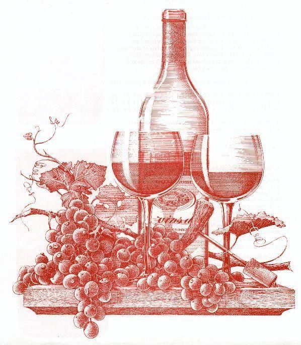 Inventions et découvertes - Le Vin -