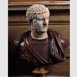 Biographies historiques - Caracalla -