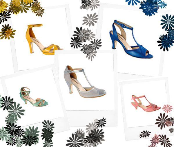 Chaussures et chaussons - Histoire -