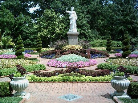 Le(s) Jardin(s) - le jardin botanique -Fonctionnement-