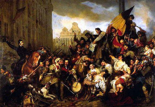 Un jour... une histoire... 4 août 1789