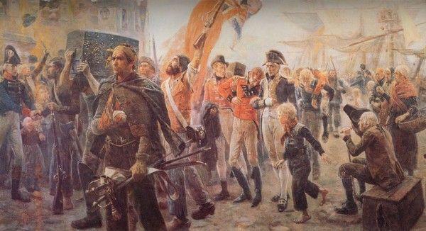 Flibustiers,boucaniers,pirates... - Corsaire -
