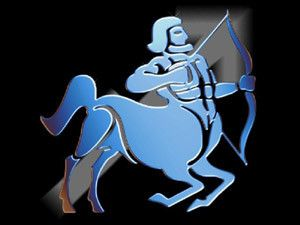 Astrologie - Signe -Sagittaire - Mythes - Décans -