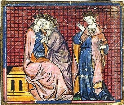 Petites histoires de l'histoire - Le Roi Arthur -