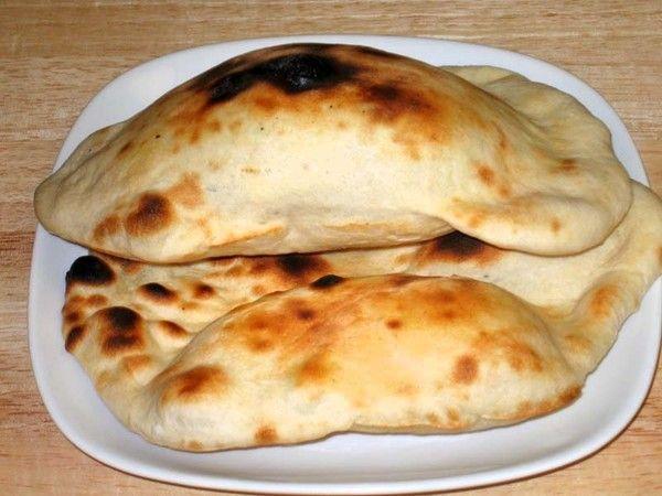 Histoire du Pain - Les pains en Inde - Le Naan -