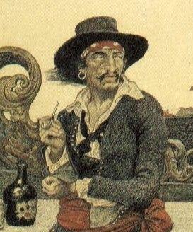 Flibustiers,boucaniers,pirates... - Flibustiers -