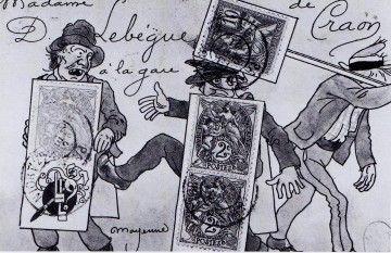 Rubrique à brac - Histoire de la Poste -