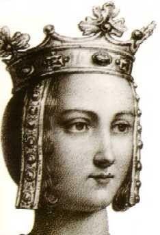Histoire des Reines - Isabelle de Hainaut -