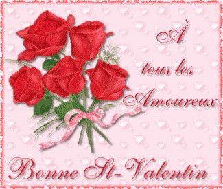 Fêtes et traditions - Saint Valentin -