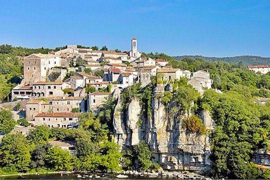 Balade en France - Quelques plus beaux villages -