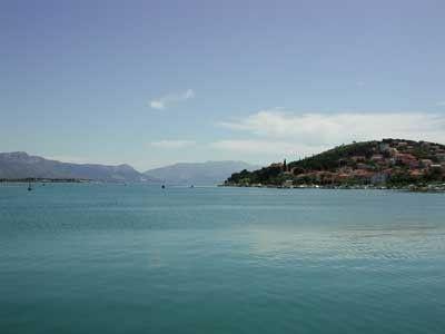Les mers et océans - La Mer Adriatique -