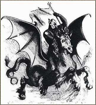 Anges et démons - Abigor -