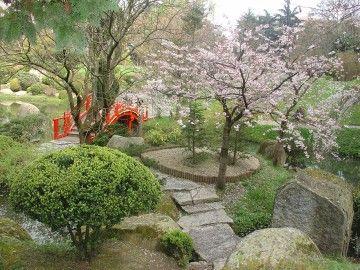 Les jardins page 2 for Jardin japonais dessin