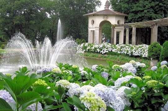 Parcs et jardins massifs et parterres floraux for Fleurs des jardins