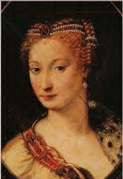 Petite histoire de l'histoire -  C'est l'or qui a tué Diane de Poitiers